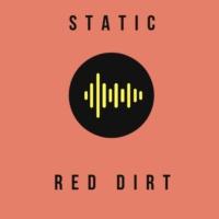 Logo de la radio Static: Red Dirt