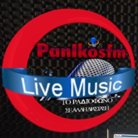 Logo of radio station Panikosfm live