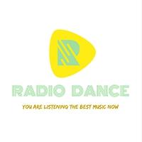 Logo de la radio Radio Dance ( Fin )