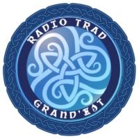 Logo de la radio Radio Trad Grand'Est