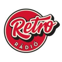 Logo de la radio Retro Rádió