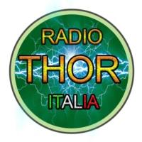 Logo of radio station Radio Thor Italia