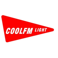 Logo de la radio Cool FM - Light