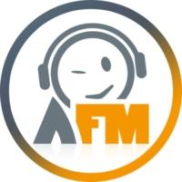Logo de la radio Radio A-FM