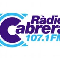 Logo of radio station Ràdio Cabrera de Mar