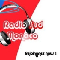 Logo de la radio RadioSudMonaco2021