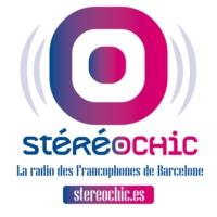 Logo de la radio StereoChic Barcelona