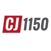 Logo of radio station CJSL-AM CJ 1150