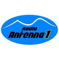 Logo de la radio ANTENNA 1 PUGLIA