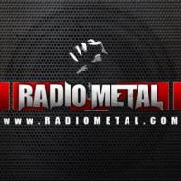 Logo of radio station Radio Metal