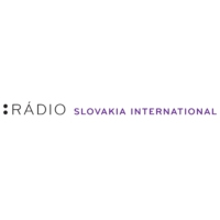 Logo de la radio Radio Slovakia International