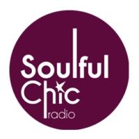 Logo de la radio Soulful Chic Radio