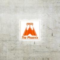 Logo de la radio 9160 - The Phoenix