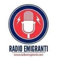 Logo de la radio Radio Emigranti
