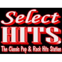 Logo of radio station Select Hits Radio