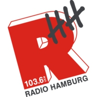Logo of radio station Radio Hamburg