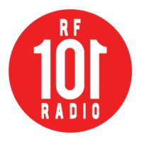 Logo of radio station Radio RF101