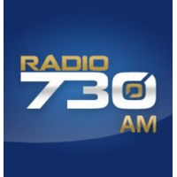 Logo of radio station Radio Portal 730