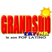 Logo of radio station GrandSud