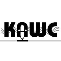 Logo de la radio KAWC
