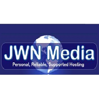 Logo of radio station JWN Media