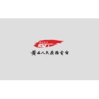 Logo of radio station 黄石交通广播