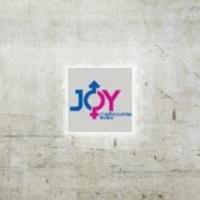 Logo de la radio JOY Melbourne 90.7 FM
