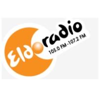 Logo de la radio Eldoradio Chill