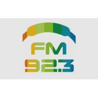 Logo de la radio 赣江之声广播 FM92.3
