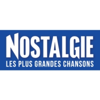 Logo of radio station Nostalgie