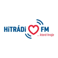 Logo of radio station Hitrádio FM