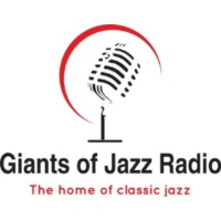 Logo de la radio Giants of Jazz Radio