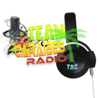 Logo de la radio TEAM RADIO CARAIBES