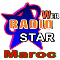 Logo de la radio RADIO STAR MAROC SALE