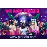Logo de la radio Rádio Picuaia