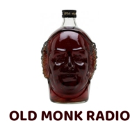 Logo of radio station Old Monk Radio