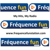 Logo of radio station FREQUENCE FUN STATION