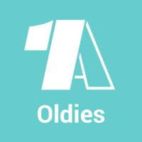 Logo de la radio - 1A Oldies -