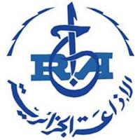 Logo of radio station radio msila