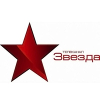 Logo of radio station Звезда