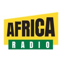 Logo de la radio Africa Radio
