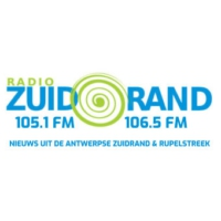 Logo of radio station Radio Zuidrand