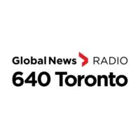 Logo de la radio CFMJ-AM 640 Toronto