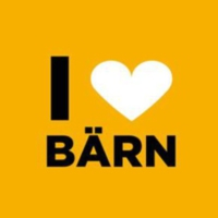 Logo de la radio RADIO BERN1 - I love Bärn
