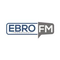 Logo de la radio Ebro FM