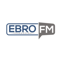 Logo of radio station Ebro FM