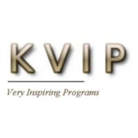 Logo de la radio KVIP Radio