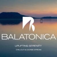 Logo of radio station Balatonica Radio