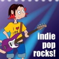 Logo de la radio SomaFM - Indie Pop Rocks