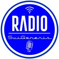 Logo de la radio RADIO SUIGENERIS